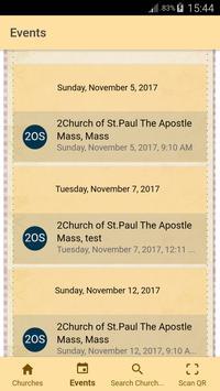 Church Mobile screenshot 2