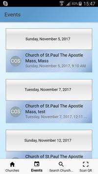 Church Mobile screenshot 3