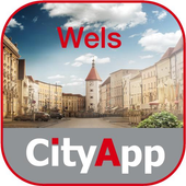 Wels Info icon