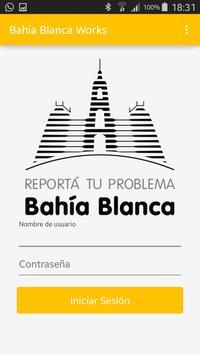 Citymis Works Bahía Blanca poster