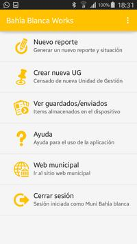 Citymis Works Bahía Blanca apk screenshot