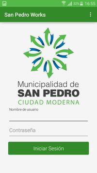Citymis Works San Pedro poster
