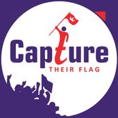 Capture Their Flag icon