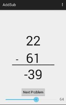 Flash Math screenshot 2