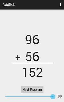 Flash Math screenshot 3