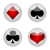 4 in 1 Solitaire icon