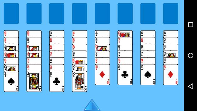 4 in 1 Solitaire apk screenshot