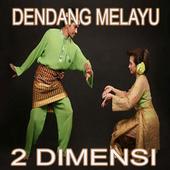 Melayu 2 Dimensi icon