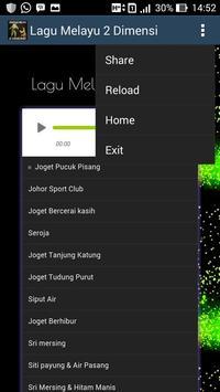 Melayu 2 Dimensi apk screenshot