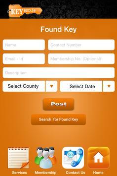 Keybud screenshot 1