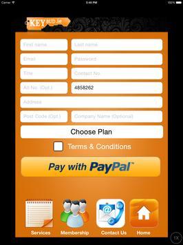 Keybud screenshot 6