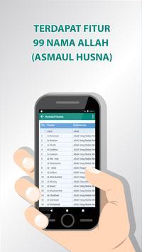 Ceramah Ustad kazim elias screenshot 1