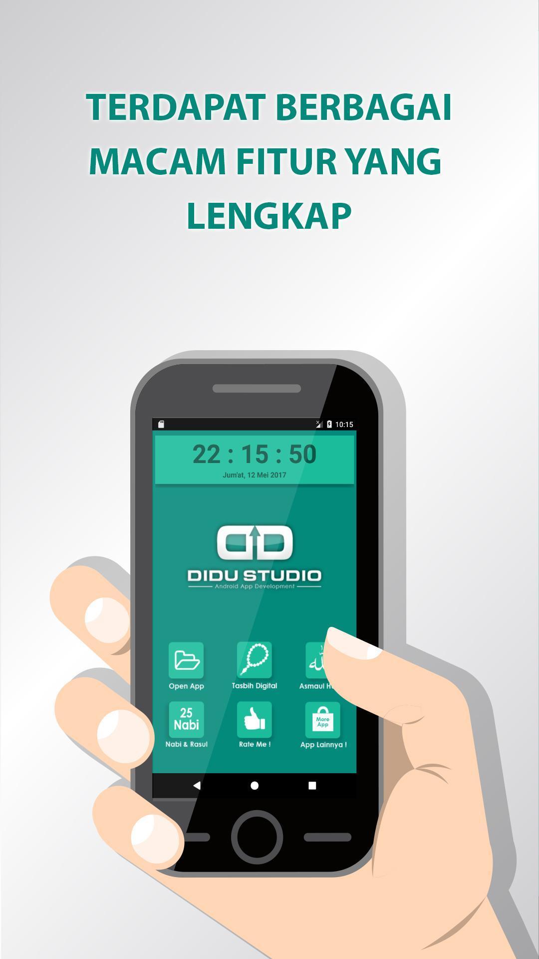 Ceramah Ustazah Aah Geulis for Android APK Download