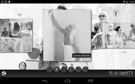 Elisa Cavaletti apk screenshot