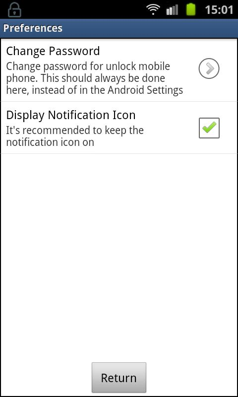 Unlock With WiFi for Android - APK Download