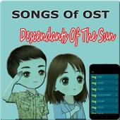 Lagu Korea OST DOTS Terbaru icon