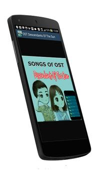 Lagu Korea OST DOTS Terbaru poster