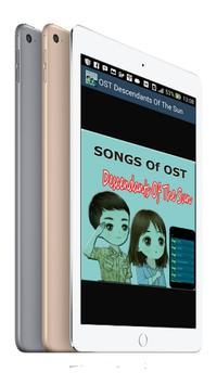 Lagu Korea OST DOTS Terbaru apk screenshot