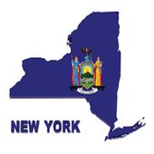 NewYork Driver DMV Test 2016 icon