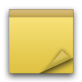Note Scanner icon
