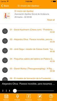 Ajedrez Social apk screenshot