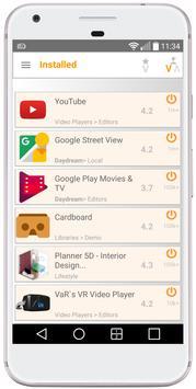 VR Store: Best VR Apps & 360° screenshot 1