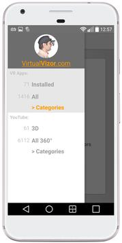 VR Store: Best VR Apps & 360° screenshot 2