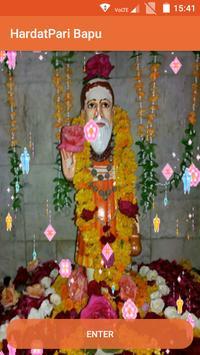 Hardatpari Bapu poster