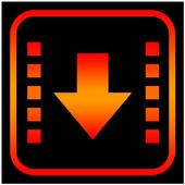 VDF - Video Downloader Free icon