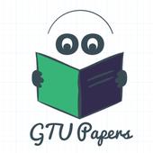 GTU Exam Papers icon