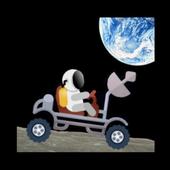 Lunar Rover icon