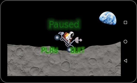 Lunar Rover apk screenshot