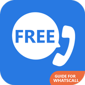 Free WhatsCall Calls Tips icon