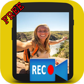 Free Rec Messenger video call icon
