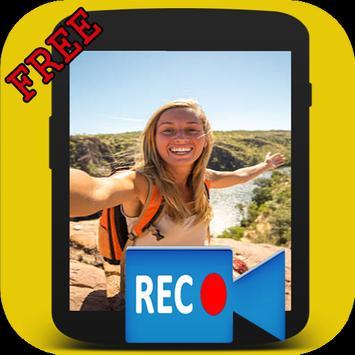 Free Rec Messenger video call poster