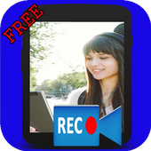 free rec video call text voice icon