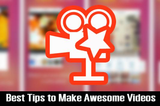 Free VivaVideo Tips poster