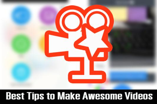 Free VivaVideo Tips apk screenshot
