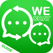 Guide for Wechat Video Call icon