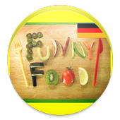 Kochrezepte FunnyFood icon