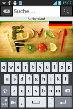 Kochrezepte FunnyFood apk screenshot