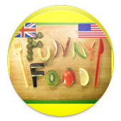 Cooking Recipes Funny Food icon
