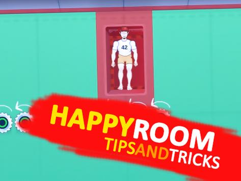 Free Happy Room Ragdoll Guide poster