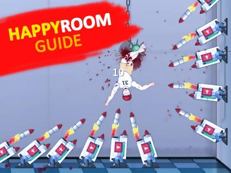 Free Happy Room Ragdoll Guide screenshot 1