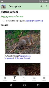 Australian Mammals 截图 4