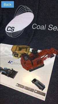 Coal Services screenshot 2