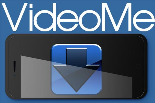 Video Me:Fast Movie Downloader poster