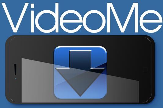 Video Me:Fast Movie Downloader apk screenshot