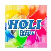 Holi Tips Deutsch icon
