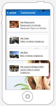 Holi Tips Deutsch screenshot 1